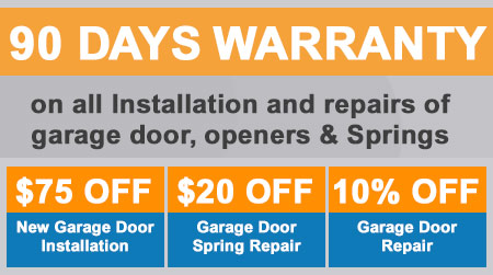 Riverdale Garage Door Repair